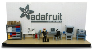 Ladyada's Workshop