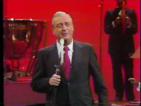 Rodney Dangerfield 1978 Standup Routine With a 16-piece Band