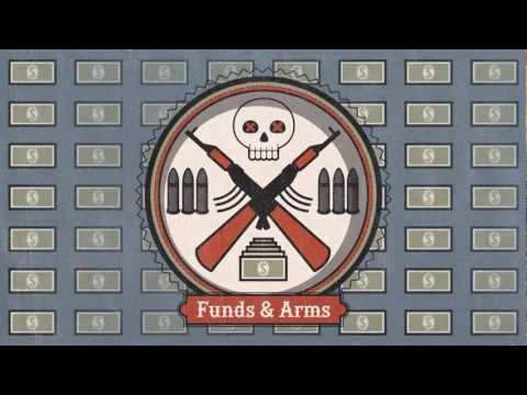 Animated Primer on Mexican Drug Cartel Violence