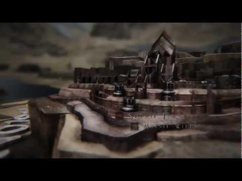 Game of Thrones Stark Kids Beatbox to the Season 2 Opening Theme