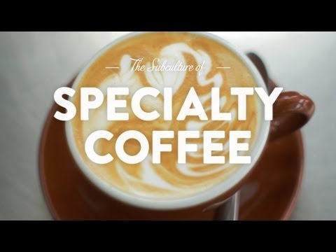 Specialty Coffee: The Pursuit of Deliciousness, A Short Documentary