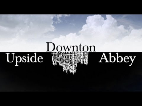 Upside Downton Abbey, A Sesame Street Spoof of Downton Abbey