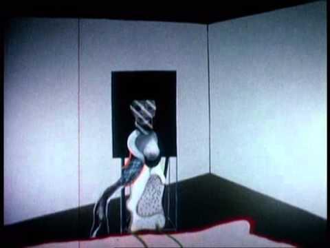 The Alphabet, An Early Absurdist Film by David Lynch (1968)