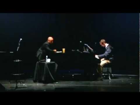 billy joel playing piano - photo #28