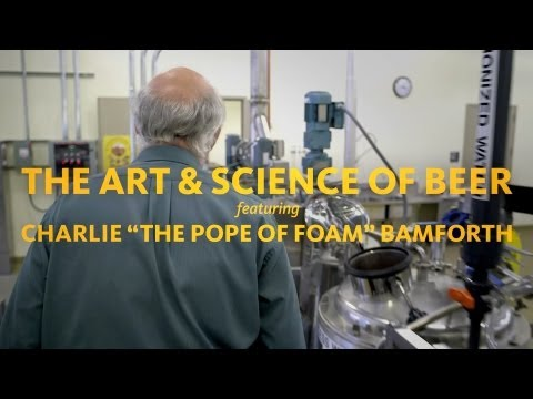The Art & Science of Beer Brewing Explained in 5 Minutes