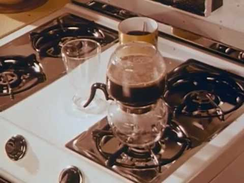 This is Coffee (1961), A Loving Tribute to America's Favorite Stimulant