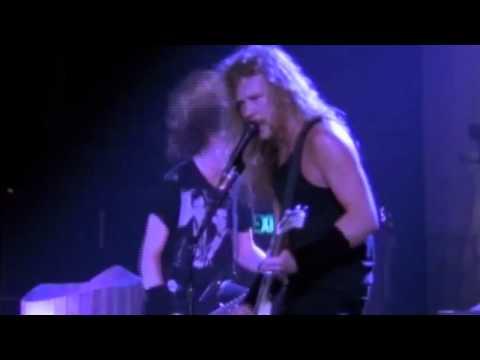 Master Of Doin' It, Mashup of Metallica & Herbie Hancock by Wax Audio