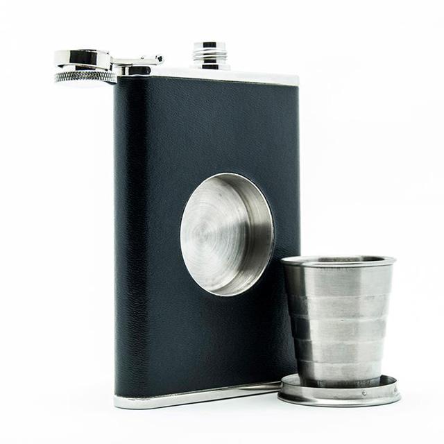 Shot Flask