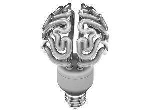 Insight Light Bulb, solovyovdesign
