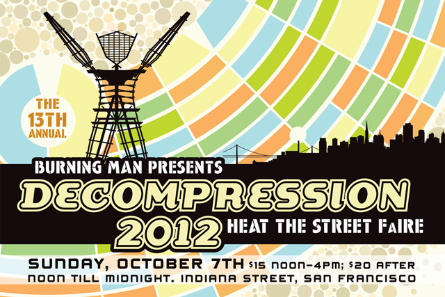 Decompression 2012