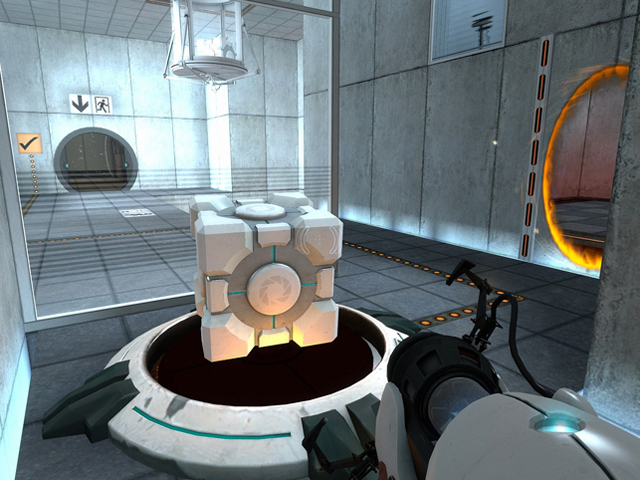 Portal (2007)
