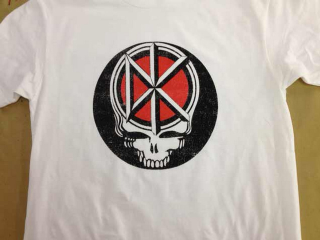 Grateful Dead Kennedys