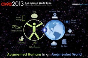 Augmented World Expo 2013