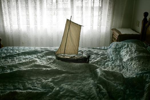 Ara Solis by Luis Gonzalez Palma