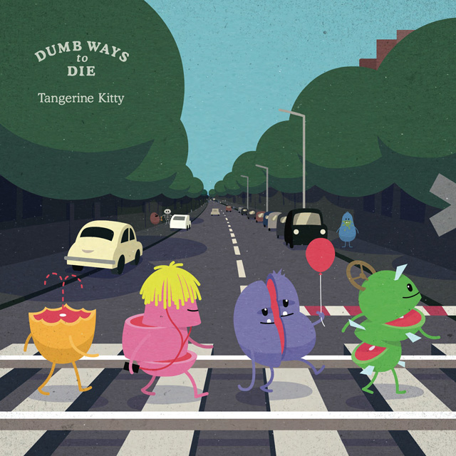 metro trains dumb ways to die Genyus campaigns: dumb ways to die thus, by using happiness as an important underlying feeling in the 'dumb ways to die' campaign, metro trains finally succeeded in touching the hearts, minds and actions of genyers results.