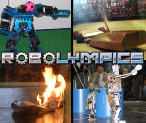 ROBOlympics 2004