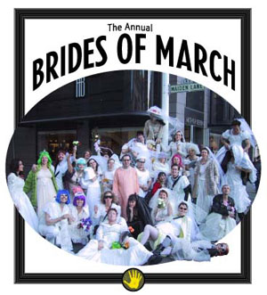 The Brides of March 2005
