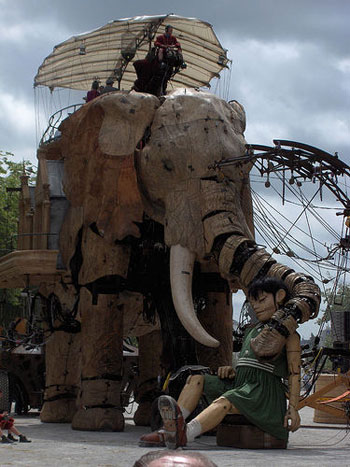 Royal de Luxe