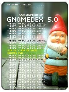 Gnomedex 5.0