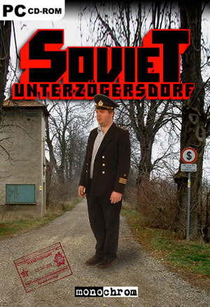 Soviet Unterzoegersdorf