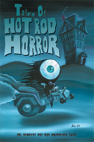 Tales Of Hot Rod Horror