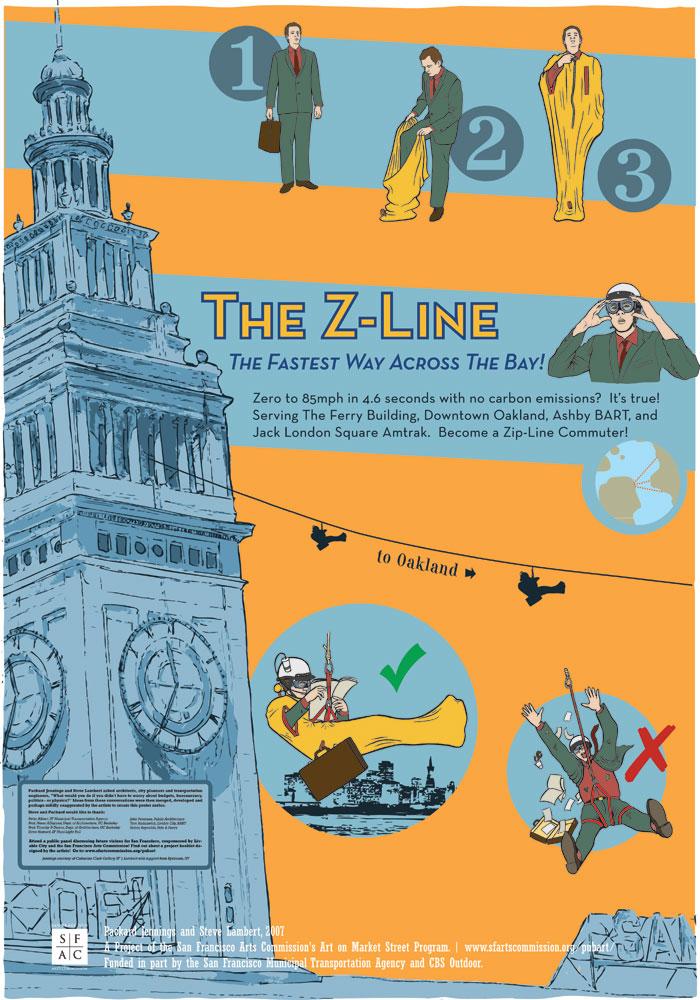 The Z-Line