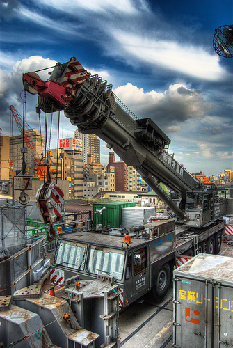 Amazing HDR Photography From Japan
