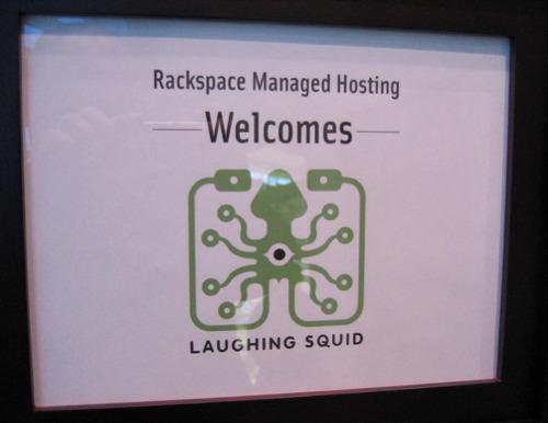 Robert Scoble Tours the Future Headquarters of Rackspace