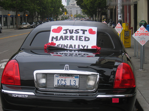 Same-Sex Marriage 2.0 in San Francisco