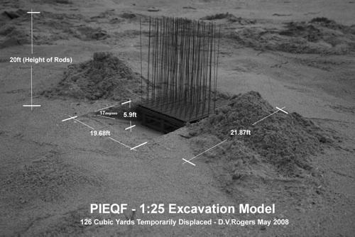 Parkfield Interventional EQ Fieldwork