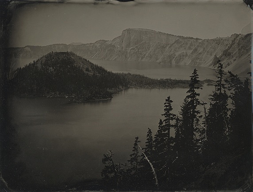 Into the Ether – An Exhibition of Contemporary Collodion Photography