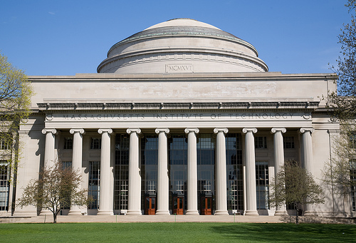 Photos: Massachusetts Institute of Technology (MIT)
