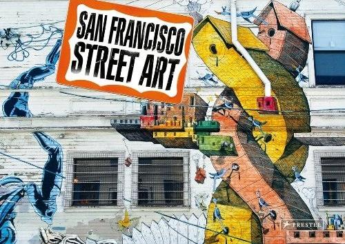 Q&A With San Francisco Street Art & Graffiti Photographer Steve Rotman