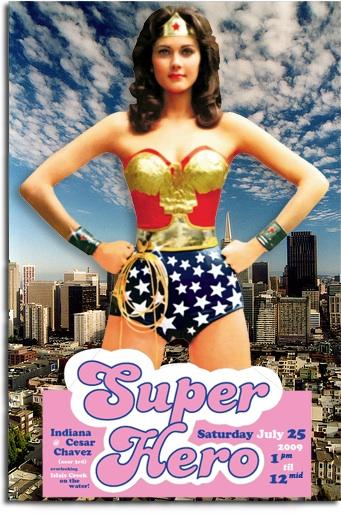 Superhero Street Fair, A New Festival Honoring Extraordinary People In The Community