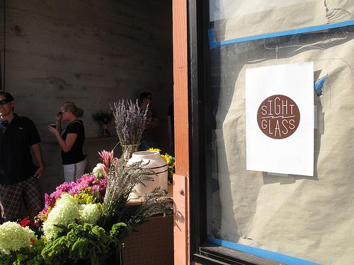 Sightglass Coffee, New Coffee Bar & Roastery in San Francisco's SOMA Neighborhood