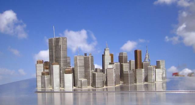 Stapled NYC