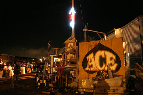 """Ace In The Hole"" Documentary Being Made About Ace Junkyard"
