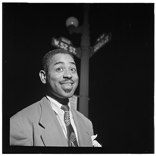 Classic Photos of Jazz Musicians From The Library of Congress