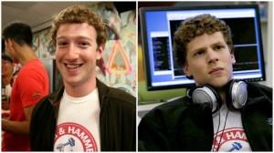 Mark Zuckerberg The Social Network