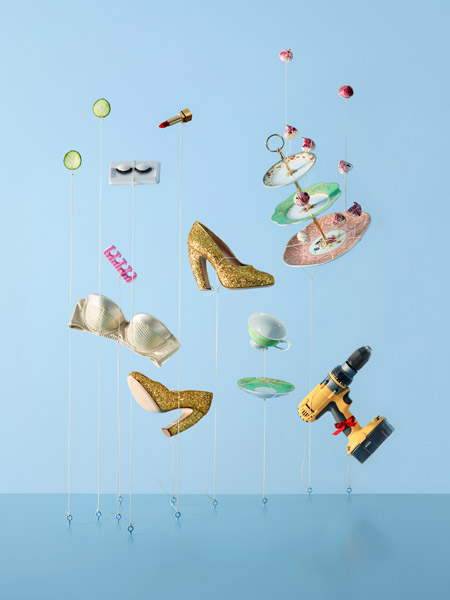 Avios by Carl Kleiner
