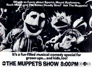 The Muppet Show TV Guide
