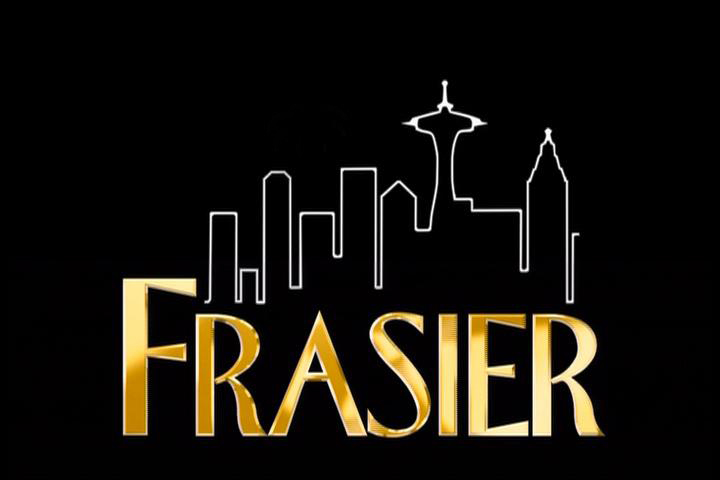 The Story Behind the Frasier Theme Song 'Tossed Salad and Scrambled