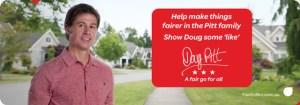 Doug Pitt