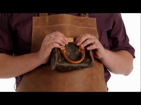 How to Authenticate Louis Vuitton Handbags