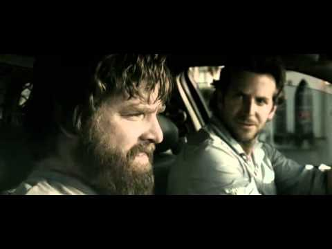 'The Hangover' Imagined as a Horror Film