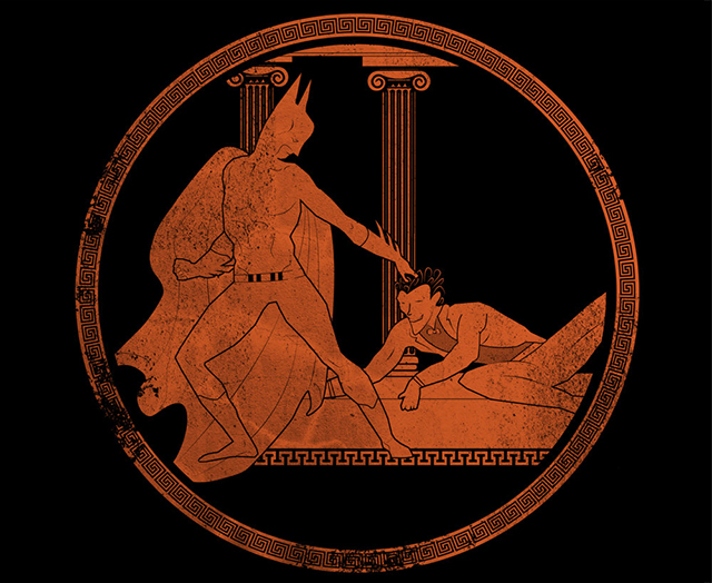 the similarities of achilles and hercules as mythological heroes Achilles vs perseus vs hercules 54 results 1 2 omegadynasty  that's why achilles is also a demigod a combination of a hero and a sea goddess, that destined to bear a son stronger than his .