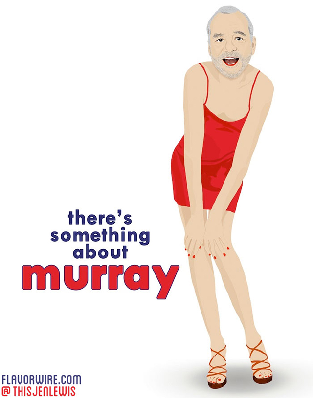 Murray by Jennifer Lewis