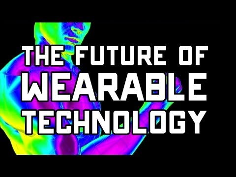 The Future of Wearable Technology by PBS Arts: Off Book