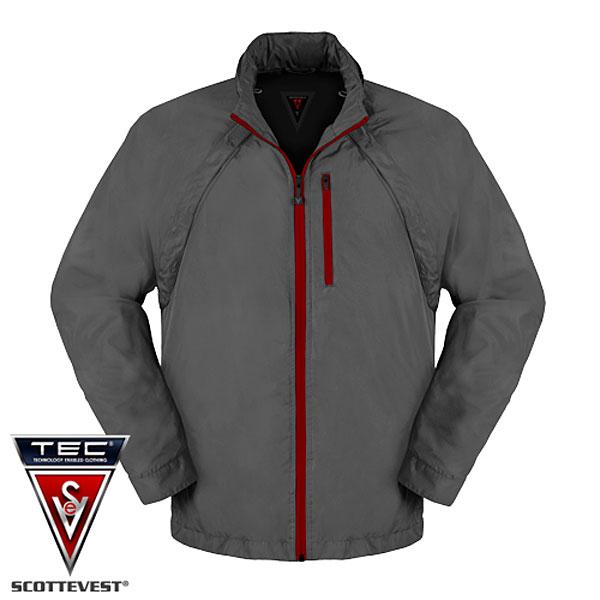 SeV Tropiformer Jacket