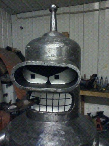 Bender Woodstove